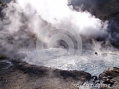 YellowstonePool