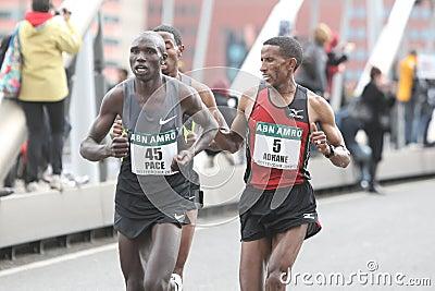 Yemane Adhane Editorial Stock Image