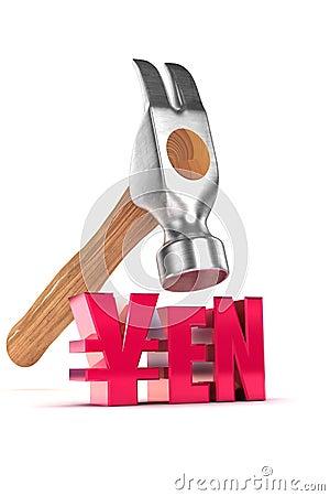 Yen Debt