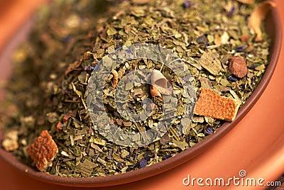 Yerba Mate (Mate tea)