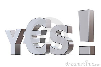 Yes to Euro