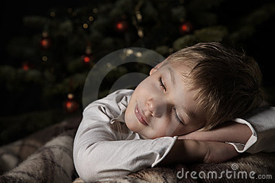 Yfhhe dreams before christmas