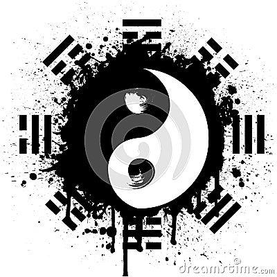 Free Yin Yang Stock Photo - 10622270