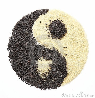 Yin Yang 5