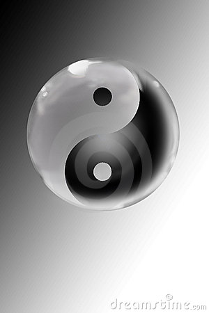 Free Yin Yang Stock Images - 5645484