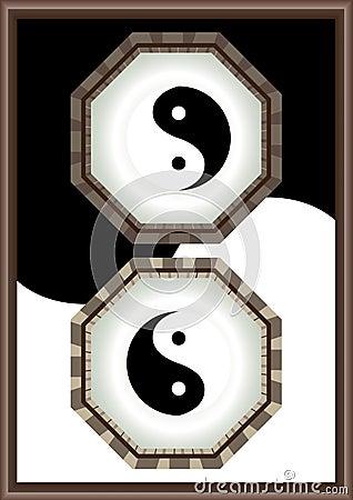 Yin Yang Frame_eps