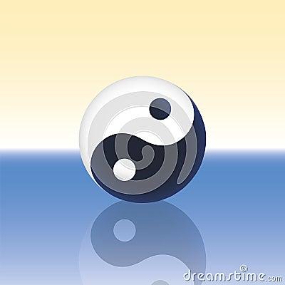 Yin Yang Ocean