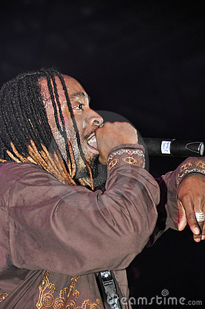 Ying Yang Twins perform at Hannessy Artistry Editorial Photo