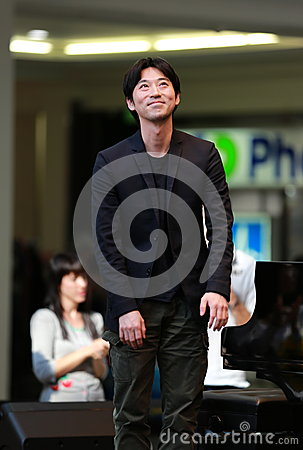 Yiruma Editorial Image