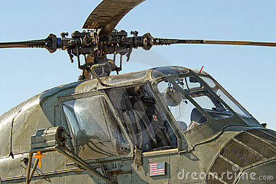 YL-37 helicopter