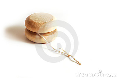 A yo-yo
