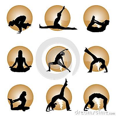 Free Yoga Stock Photos - 14088193