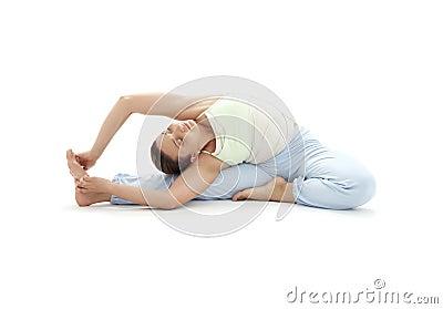 Yoga #4 de Ashtanga