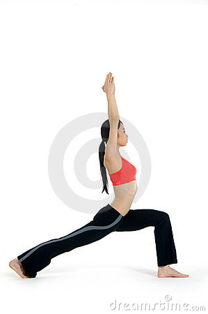 Free Yoga Royalty Free Stock Images - 4867729