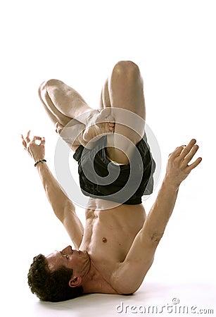 Free Yoga Stock Images - 542624
