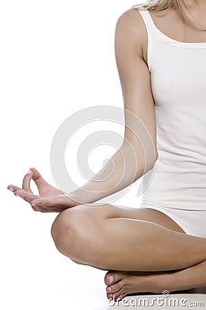 Free Yoga Stock Photos - 9822863