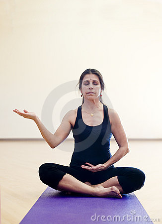 Yoga Abundance