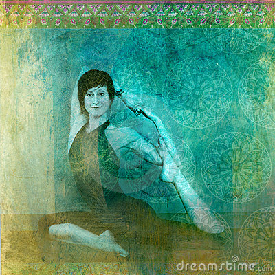 Yoga Artist