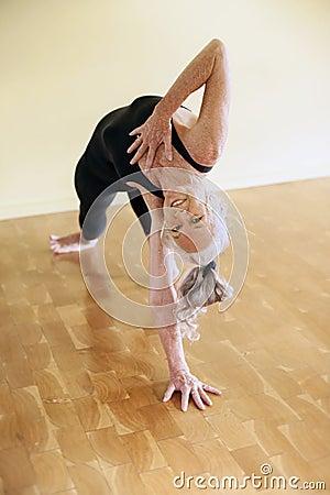 Yoga-Inneres