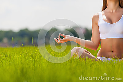 yoga royalty free stock image  image 33745616