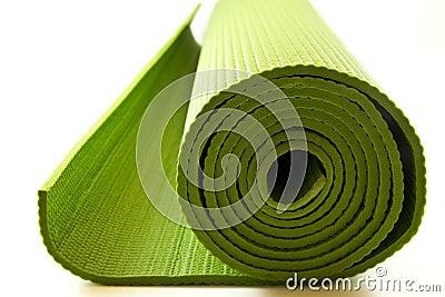 yoga mattress