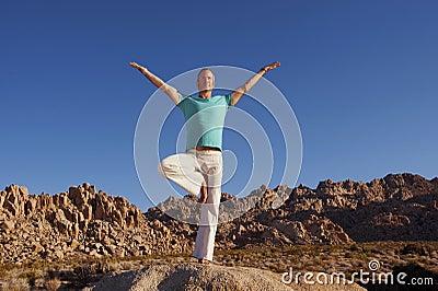 Yoga Receive