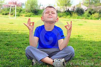 Yoga style 2