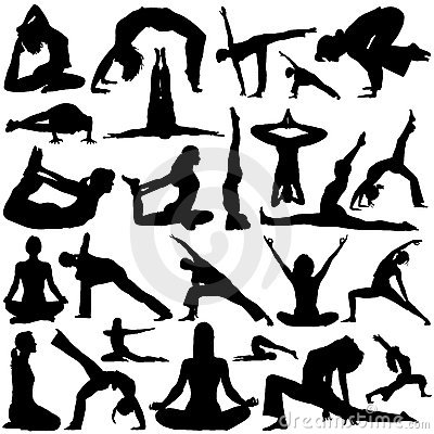 Yoga vector 2