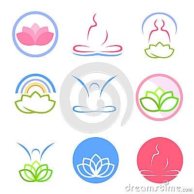 Zen Stock Illustrations – 26,661 Zen Stock Illustrations, Vectors ...