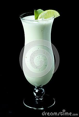 Yoghurt Cocktail