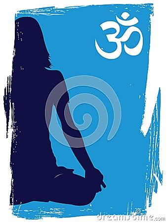 Free Yogi Stock Images - 12458964