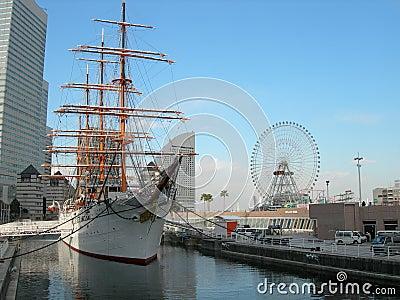 Yokohama Maritime Museum