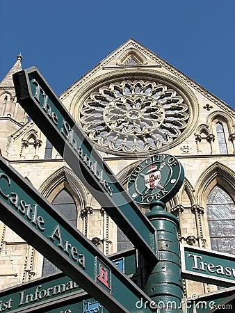 York attractions