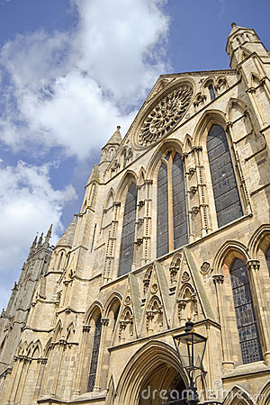 York Minster in England