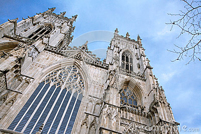 York Minster England