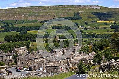Yorkshire Dales National Park - England