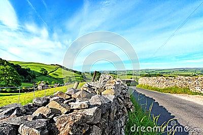 Yorskshire Dales