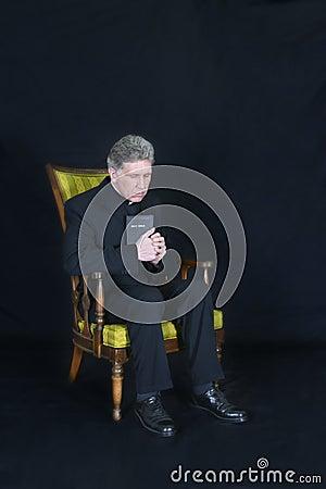 Priest, Preacher, Minister, Pastor Religion, Praye