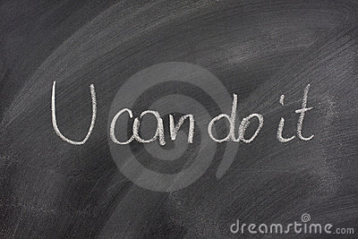 You can do it phrase on blackboard