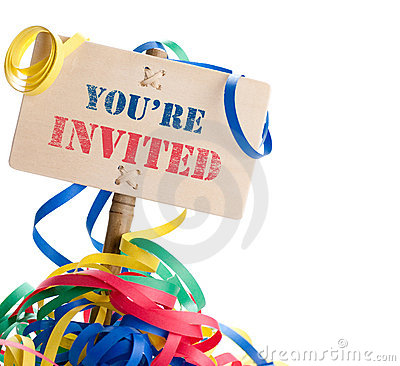 You Are Invited Image Image 19242811 – You Are Invited Template