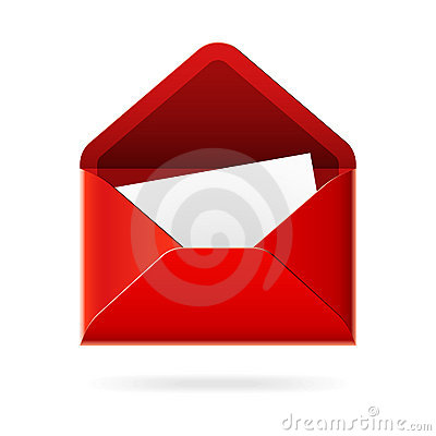 You ve got mail icon