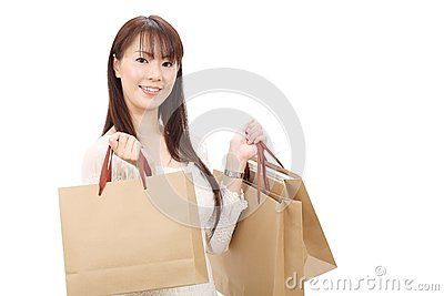 Young Asian Woman Stock Photos - Image: 22869643