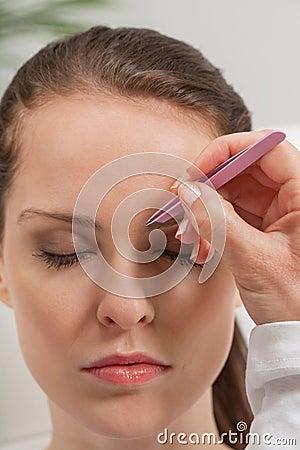 Download hair plucker