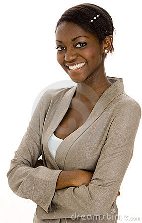Free Young Businesswoman Royalty Free Stock Photo - 625925