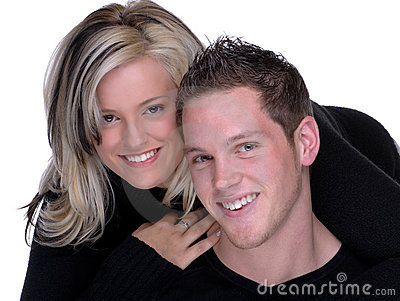 Young Couple 4