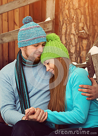 Free Young Couple In Love Royalty Free Stock Photos - 77317888