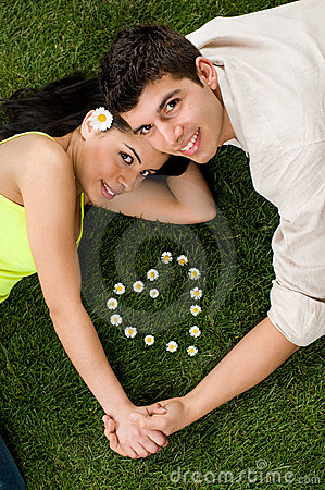 Free Young Couple In Love Stock Images - 9060114