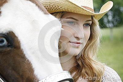 Young Equestriennes Dream