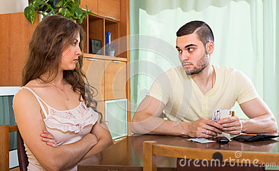 conflict between husband and wife Tips for a better husband and wife relationship  in a marriage conflict an attempt should first be made to resolve the dispute at the family level, .