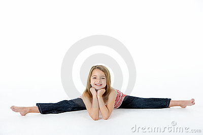 Image result for doing the splits photo